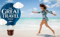 THE GREAT TRAVEL EVENT