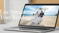 Sandals Complimentary Wedding Ceremony Live Stream Service