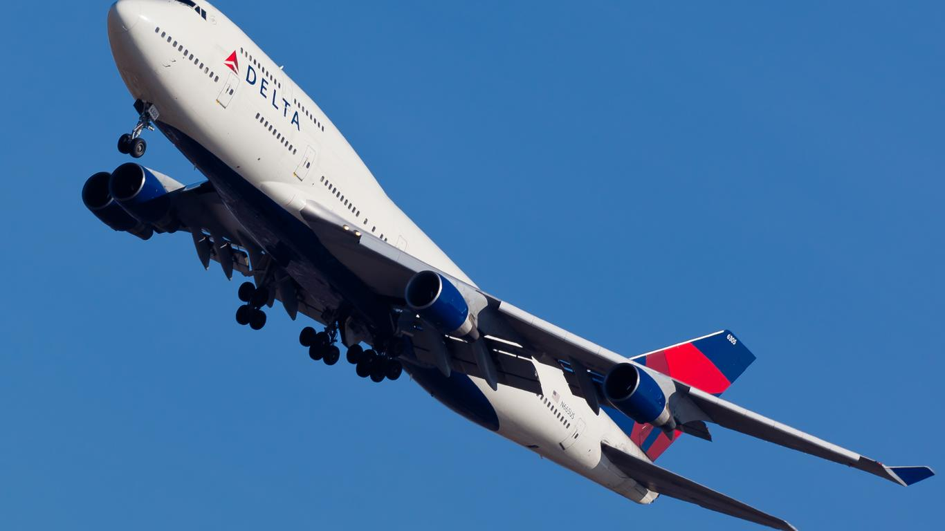 Delta Works With Bill Gates Foundation to Donate Unused Airline Tickets
