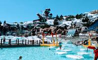 Blizzard Beach, Disney, Water Park