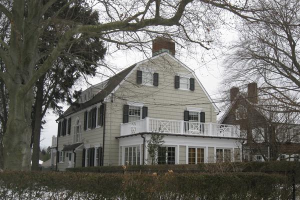 The Most Haunted States to Visit This Halloween