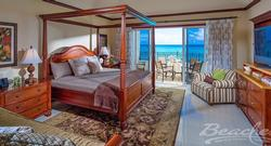 Italian Oceanfront Penthouse Concierge Family Suite with Kids Room