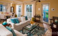 Two 60-min. Couples Massage When You Book Beaches Turks & Caicos