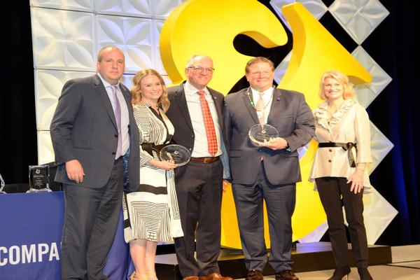 New Orleans & Company Emphasizes Hospitality Industry's Importance at Tourism Leadership Luncheon