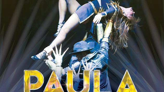 'Paula Abdul: Forever Your Girl' residency at Flamingo Las Vegas