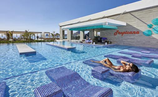 Hotel Riu Palace Baja California, pool