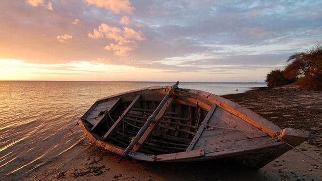 Ibo, Cabo Delgado Province, Mozambique
