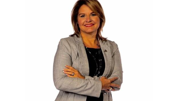 Shelley Williams, Director of Global Sales for Meetings and Events, Hard Rock International