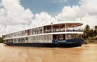 Avalon Saigon, Avalon Waterways