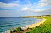 Kapalua Bay Beach in Maui, Hawaii