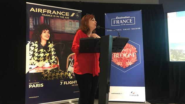 Atout France Tourism