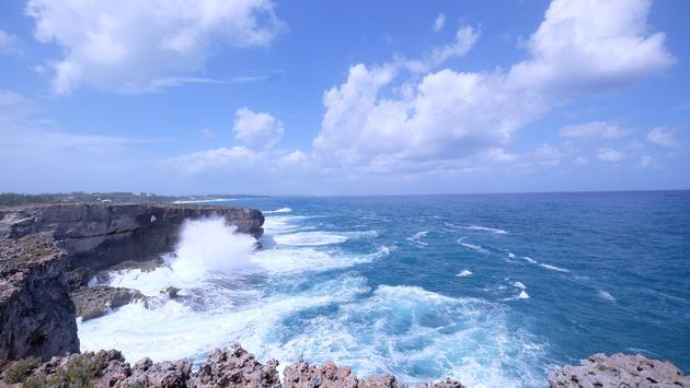 The Cliffs, Eleuthera, Bahamas