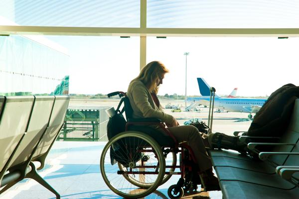 Flying with Disabilities: Delta Offers Travel Tips