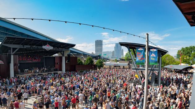 Summerfest, Wisconsin, Summer Festivals