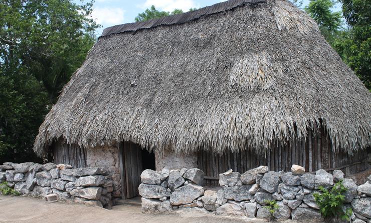 Yucatán cuenta con diversas opciones para practicar ecoturismo comunitario.