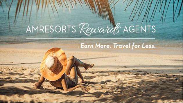 AMResorts Rewards Agents