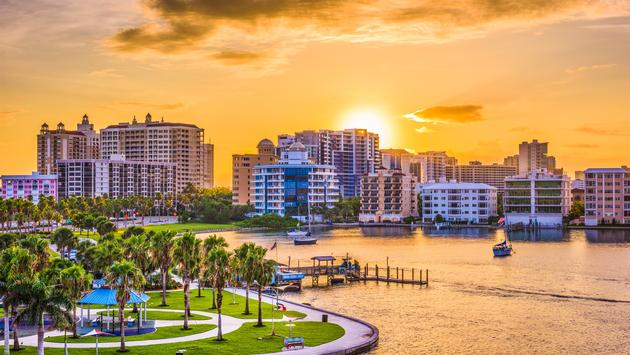 10 Amazing Things to Do in Sarasota with Kids | TravelPulse