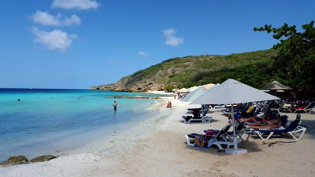 Porto Maari Curacao