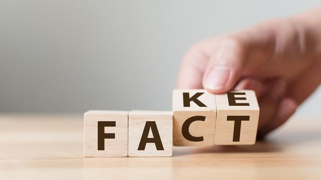 Fact not fake news