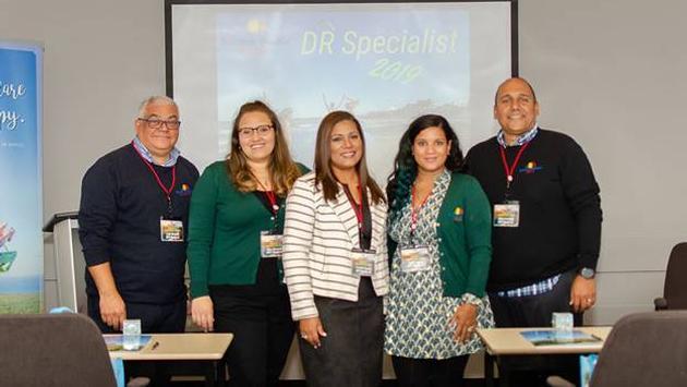 Des séminaires spécialisés à propos de la République dominicaine o