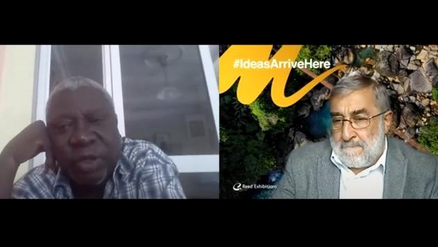 Racism, tourism, video