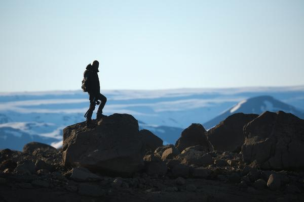 Adventure Travel Expands at Rapid Pace