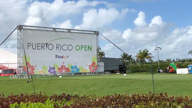 Puerto Rico Open 2020