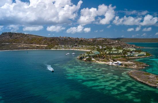 Mamora Bay Divers, Antigua