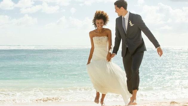 Mariage à destination Club Med