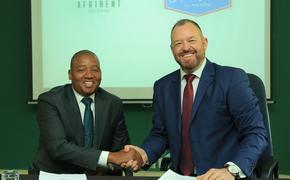 Hilton announces the signing of Hampton by Hilton Sandton Grayston