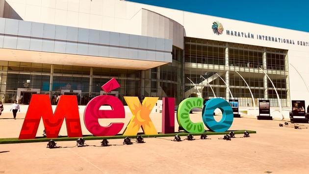 Mazatlan International Convention Center