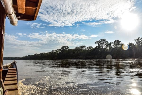 Traveler's Guide to Touring the Amazon