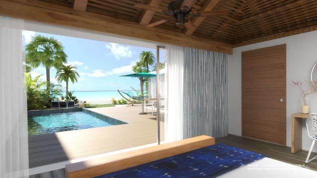 Club Med Michès Playa Esmeralda.