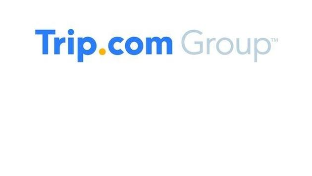 Trip.com Group logo