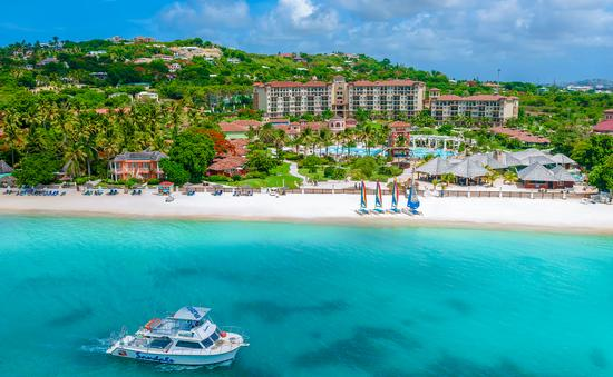 Sandals Resorts, Antigua
