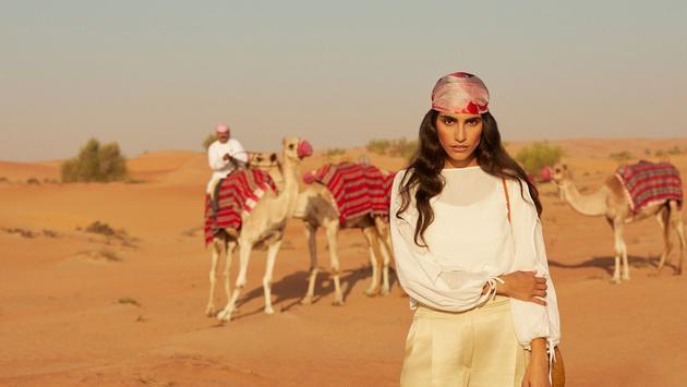 Al Maha Desert Resort & Spa in Dubai