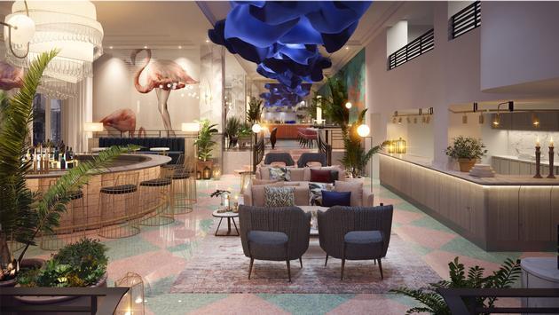The Celino South Beach