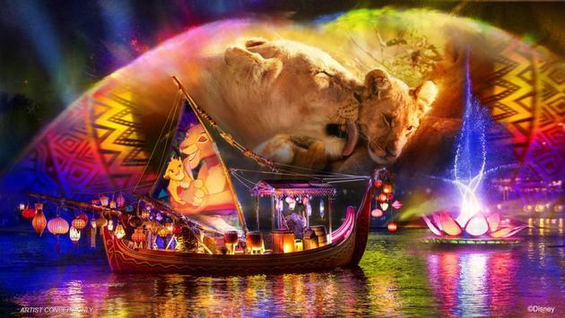 disney, animal kingdom, lions