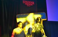 Stranger Things Haunted House, Universal Orlando, Halloween Horror Nights
