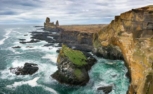 FREE Flights to Iceland