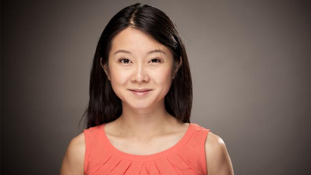 Susan Li, Alaska Air Group