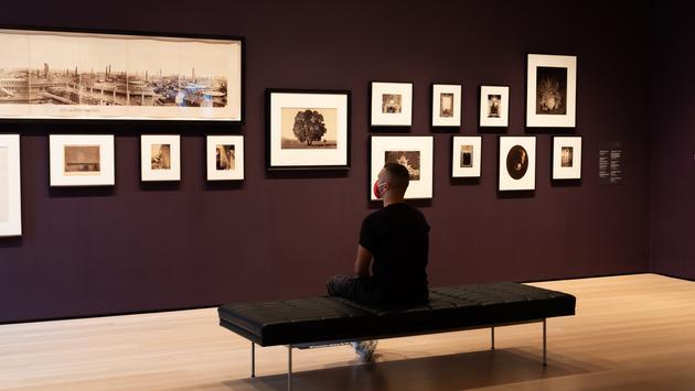 The Museum of Modern Art-photo-Elizabeth Bick