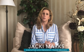 Apple Leisure Group's (ALG) executive vice president Jacki Marks, who oversees the company's vacation brands