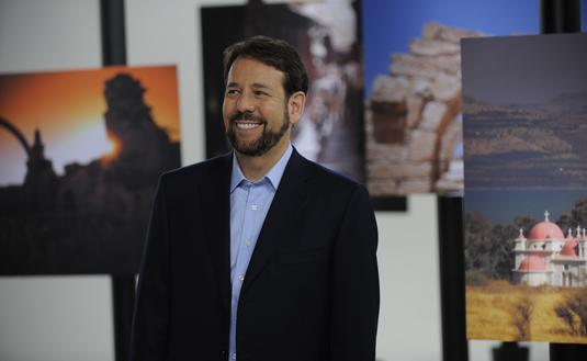 Steve Perillo