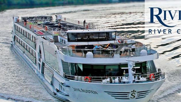 Riviera River Cruises Partners with Classic Journeys for European Cruises in 2020
