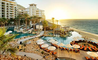 Grand Solmar Land's End Resort & Spa