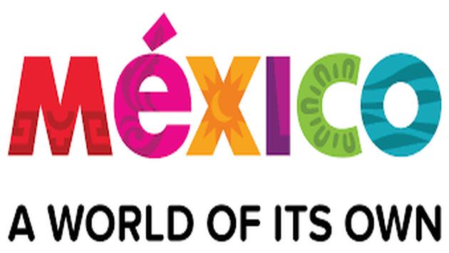 Logotipo que utilizó la plataforma VisitMexico en una de sus campañas