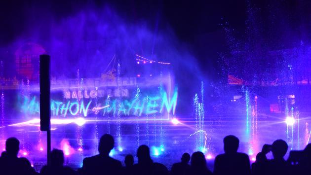 Marathon of Mayhem, Universal Orlando, Halloween Horror Nights