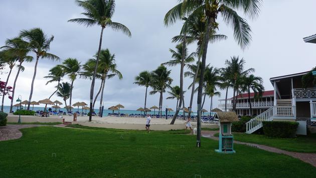 Pineapple Beach Club resort Antigua
