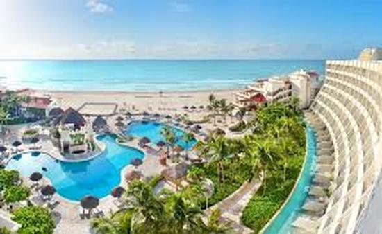 Grand Park Royal Cancun obtuvo la certificación NEPCon de Turismo Sostenible-Rainforest Alliance Certified